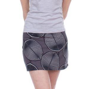Patagonia Tidal Mini Skirt